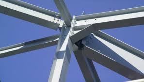 پاورپوینت اصول طراحی و اجرای ساختمان های فلزی