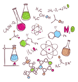 نکات مهم درس شیمی مواد غذایی (تایپ شده، کیفیت عالی)