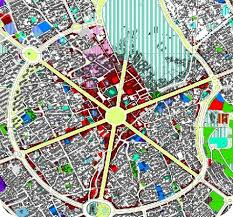 پاورپوینت تحلیل فضای شهری